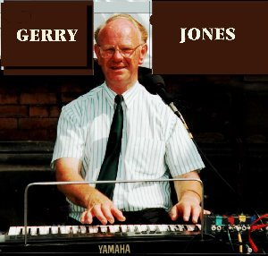 Gerry Jones